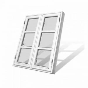 Find det rigtige vindue til dit tag